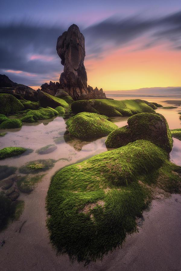 Lumeboo Photograph by Carlos F. Turienzo