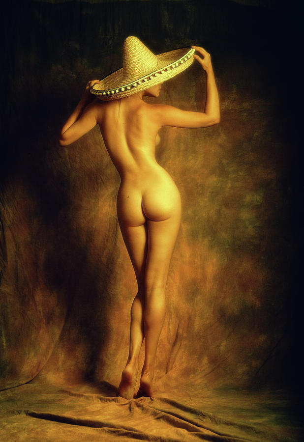 Hat Photograph - Maris by Zachar Rise