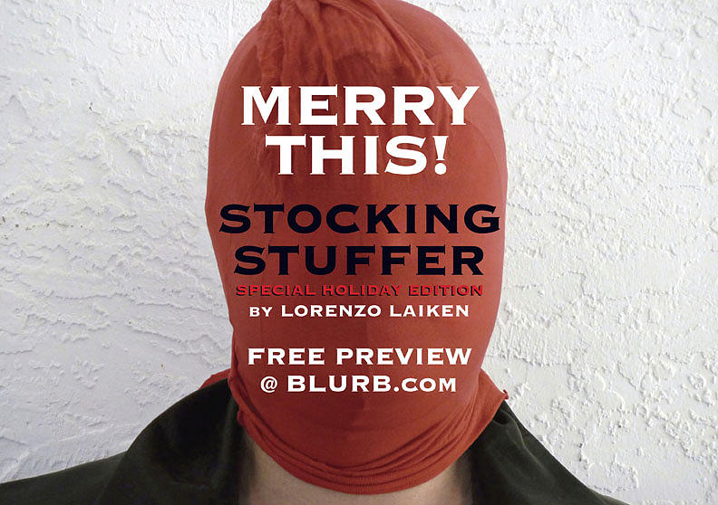 Gifts Photograph - Merry This by Lorenzo Laiken