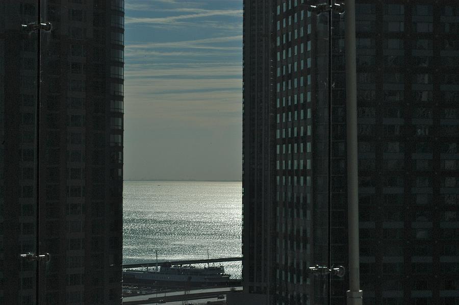 Boat Photograph - Michigan by Joseph Yarbrough