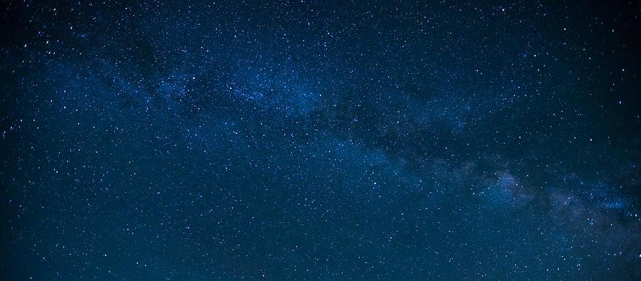 Milky Way Night Sky Photograph by Beijingstory