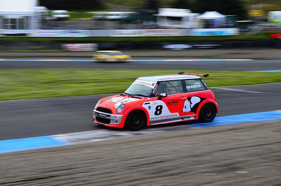 Mini Cup Race Car >> Mini Cup Race Knockhill 2014