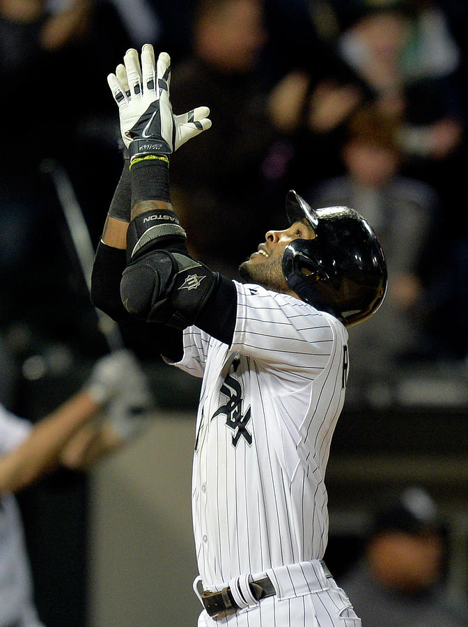 New York Yankees V Chicago White Sox Photograph by Brian Kersey