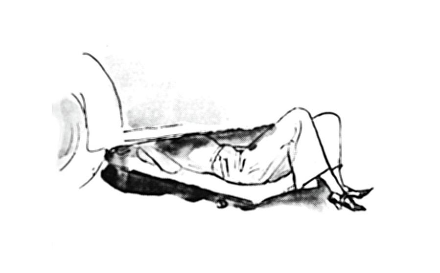 New Yorker December 6th, 1941 Drawing by Perry Barlow