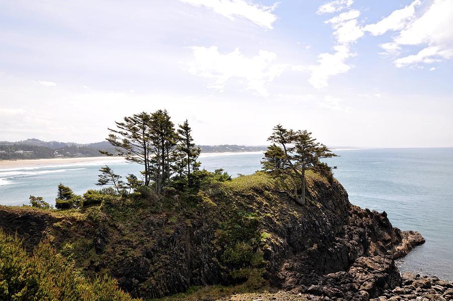 Newport Oregon Photograph