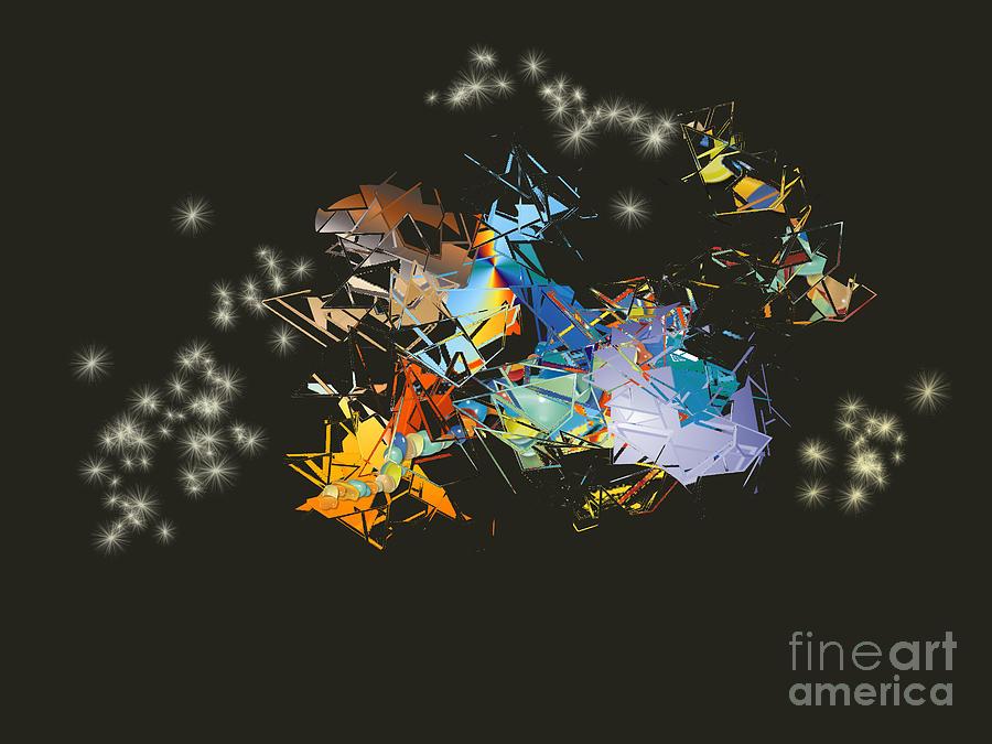 No. 920 Digital Art by John Grieder