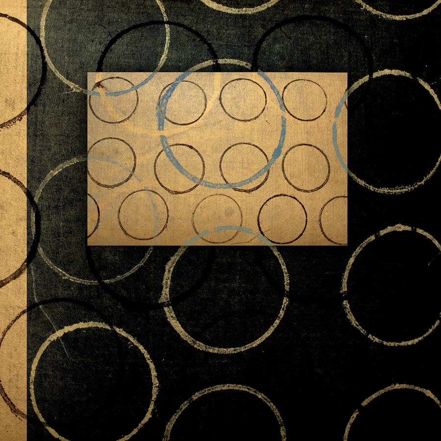 Photomontage Photograph - No Coasters by Carol Leigh