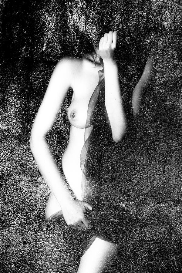 Nude Art Photograph