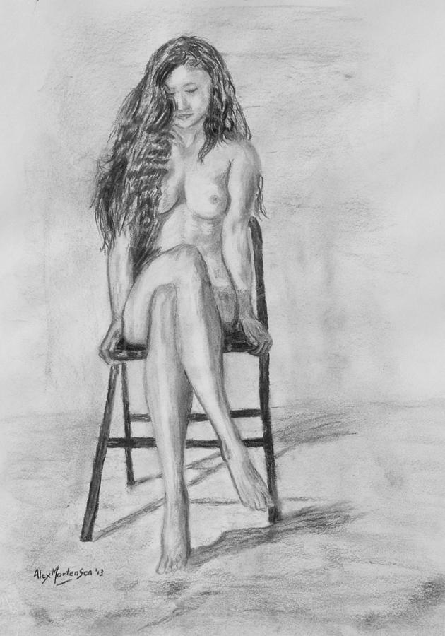 artsy nudes girl on girl