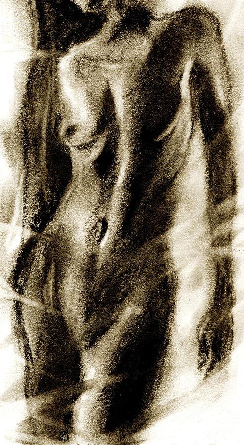 Nude by Hiroko Sakai