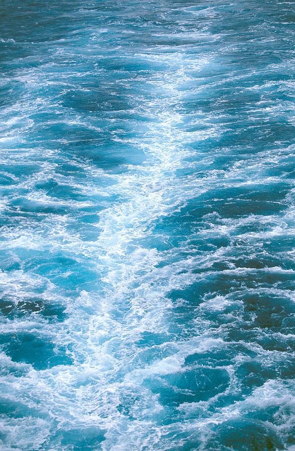 Ocean View Photograph - Ocean View. by Oscar Williams