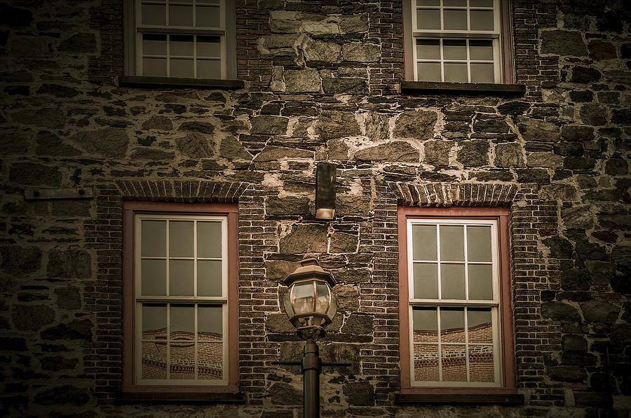 City Photograph - Old Savannah by Mario Celzner