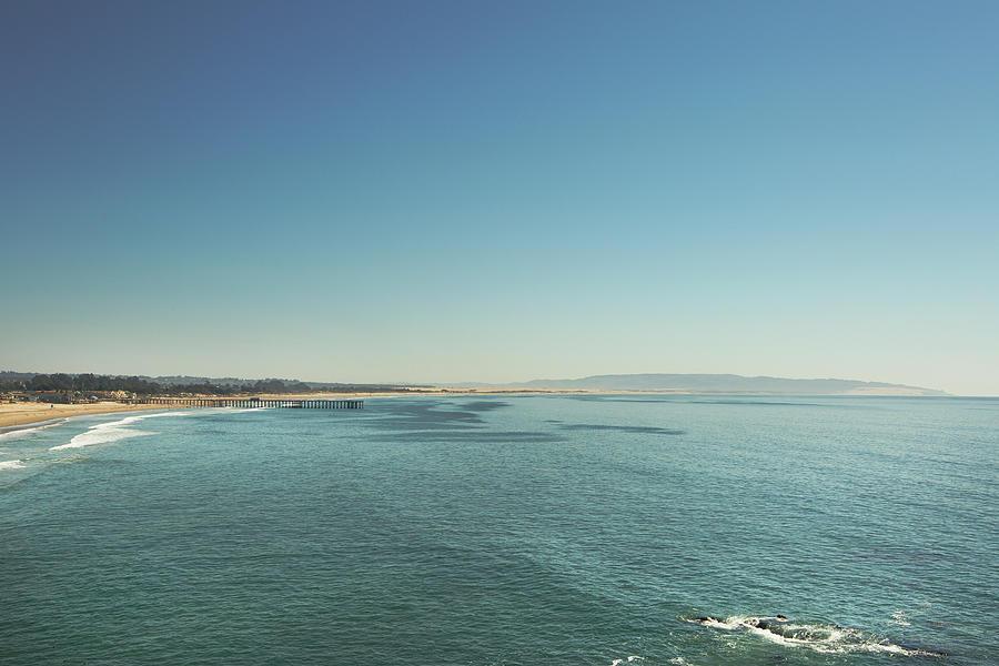 Pismo Beach Photograph by Karyn R. Millet