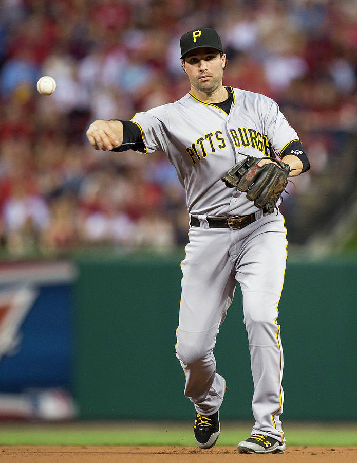Pittsburgh Pirates V St. Louis Cardinals Photograph by David Welker