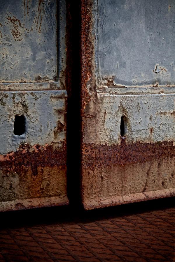 Portal Photograph - Portal by Odd Jeppesen