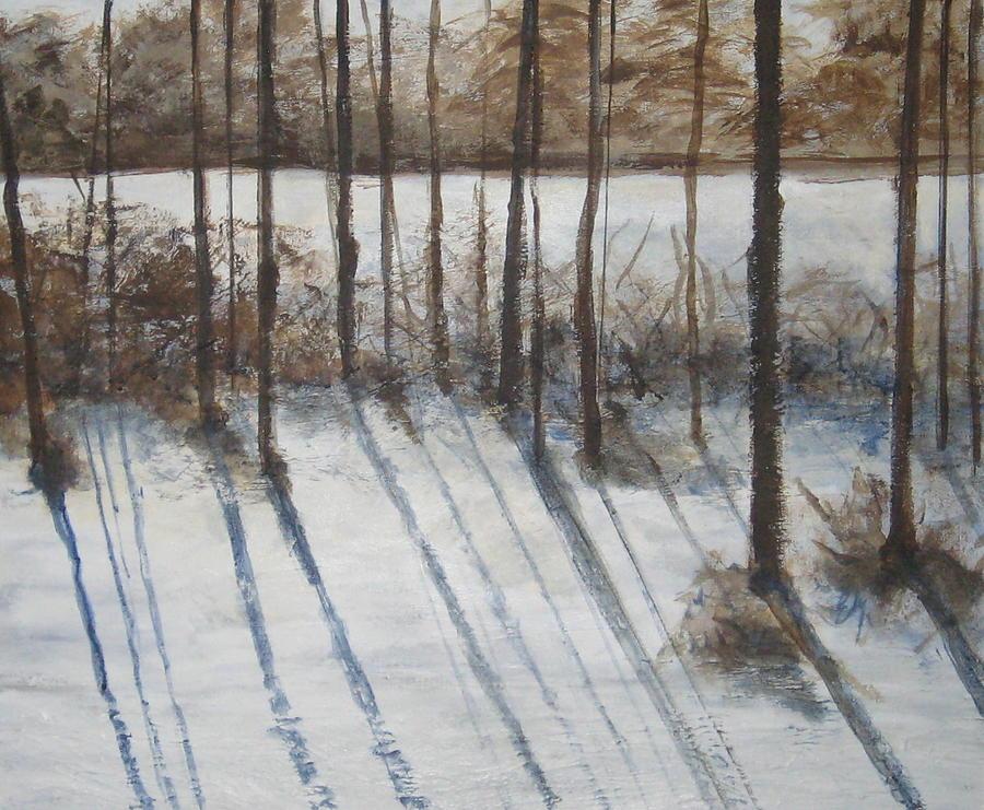 Ramaneisen by Edy Ottesen