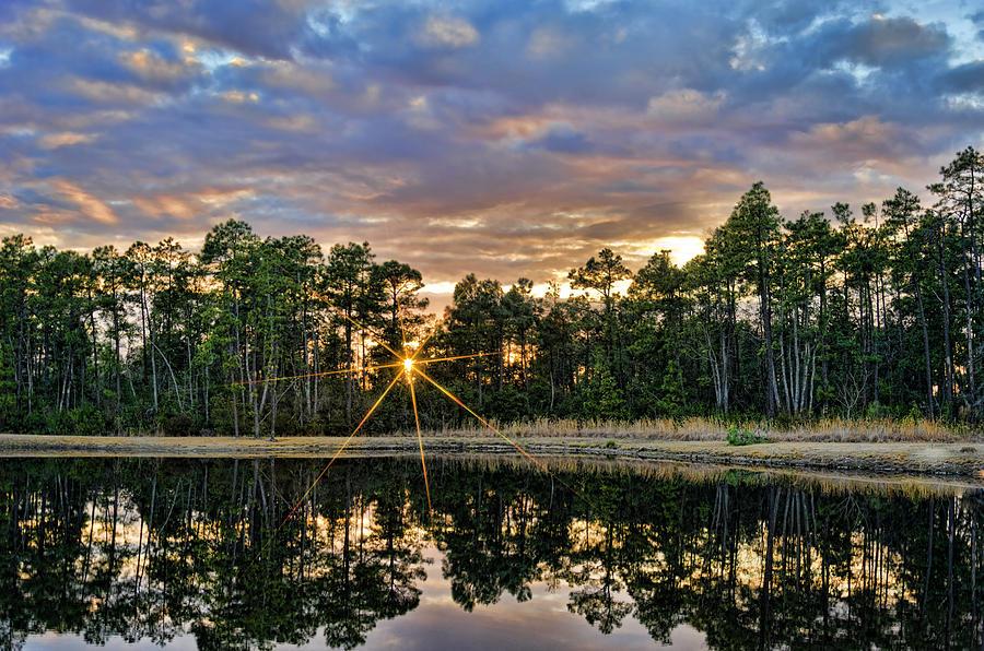 Ray of Hope by Jennifer Stockman