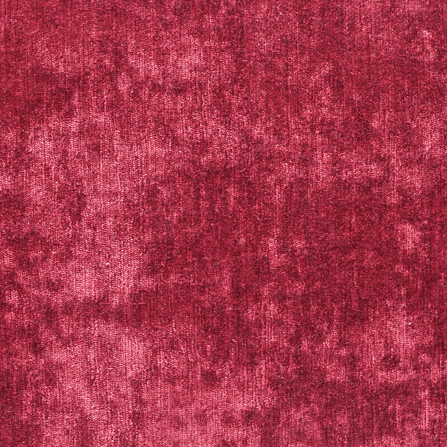 Backdrop Photograph - Red Velvet by Tom Gowanlock