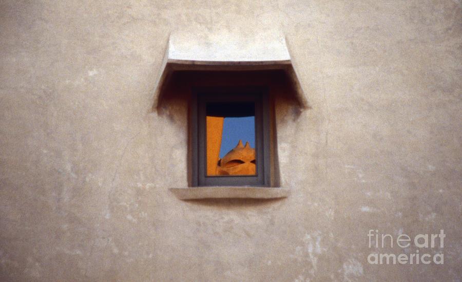 Reflections by James L Davidson