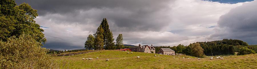 Europe Photograph - Rural Idyll by Sergey Simanovsky