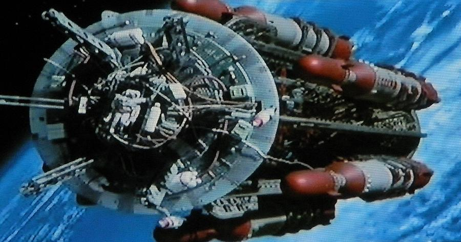 russia space station - photo #14
