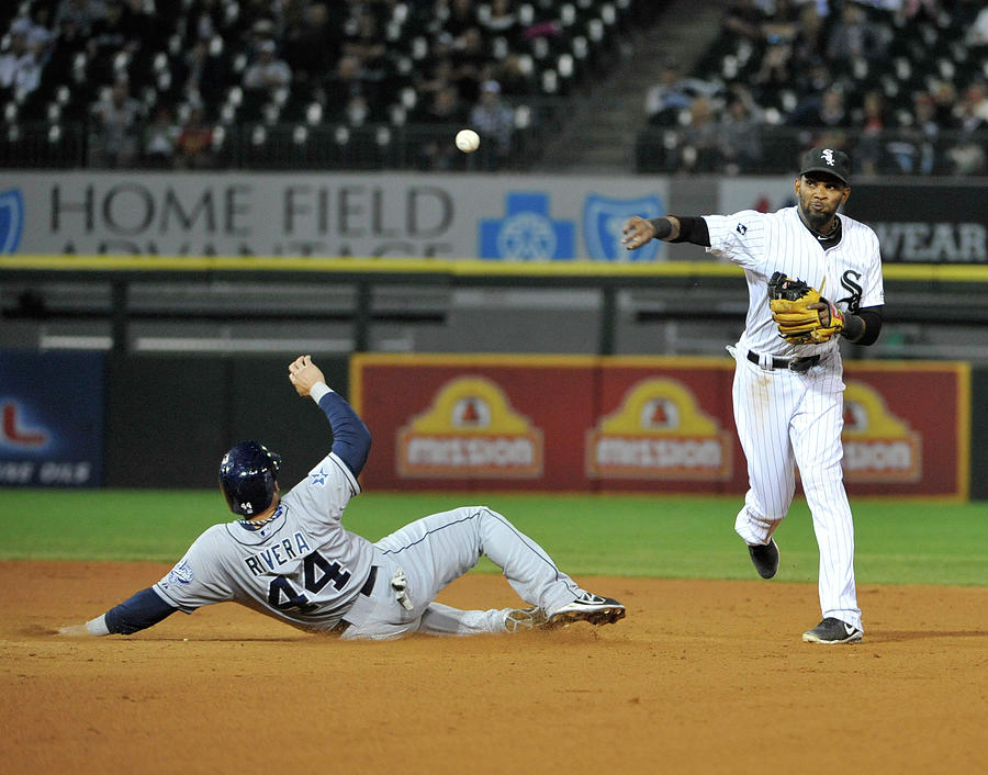 San Diego Padres V Chicago White Sox Photograph by David Banks