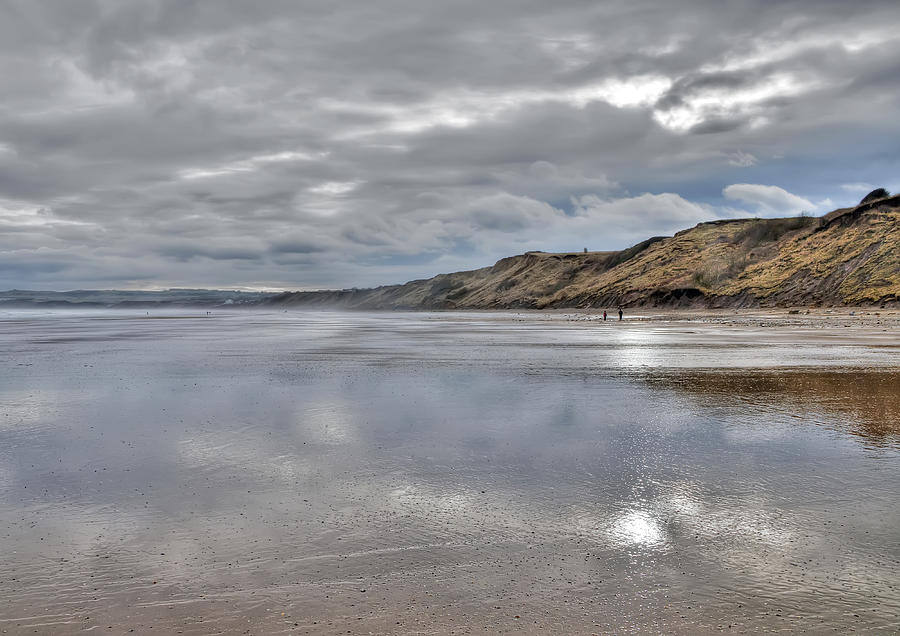 Filey, UK by Gouzel -