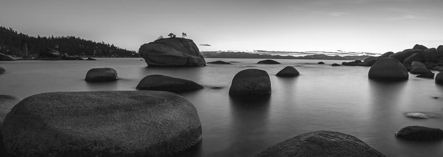 Serenity Photograph - Serenity by Brad Scott