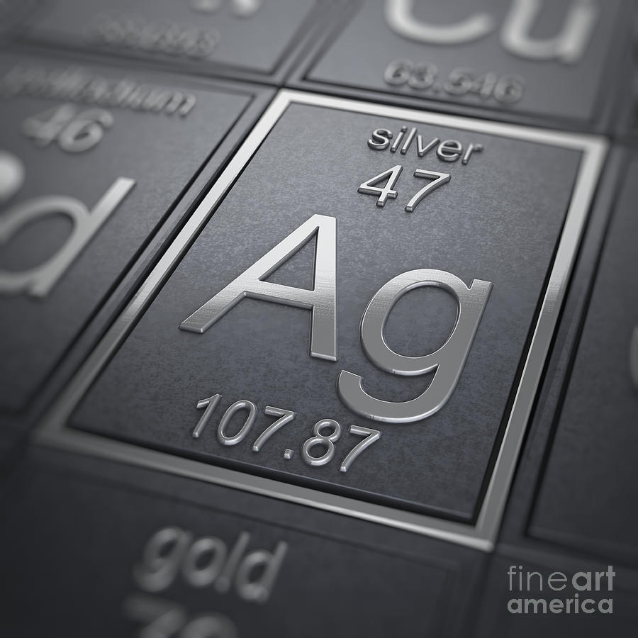 Silver chemical element photograph by science picture co silver photograph silver chemical element by science picture co gamestrikefo Image collections