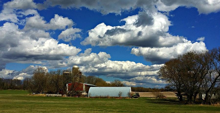 Slice Of Heaven Photograph by Joel Rams