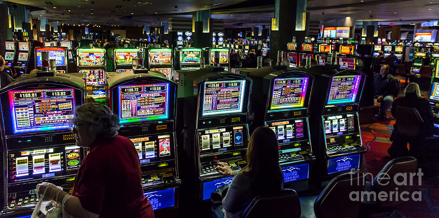 Jackpot Pictures At Harrah s Cherokee Casino and Hotel