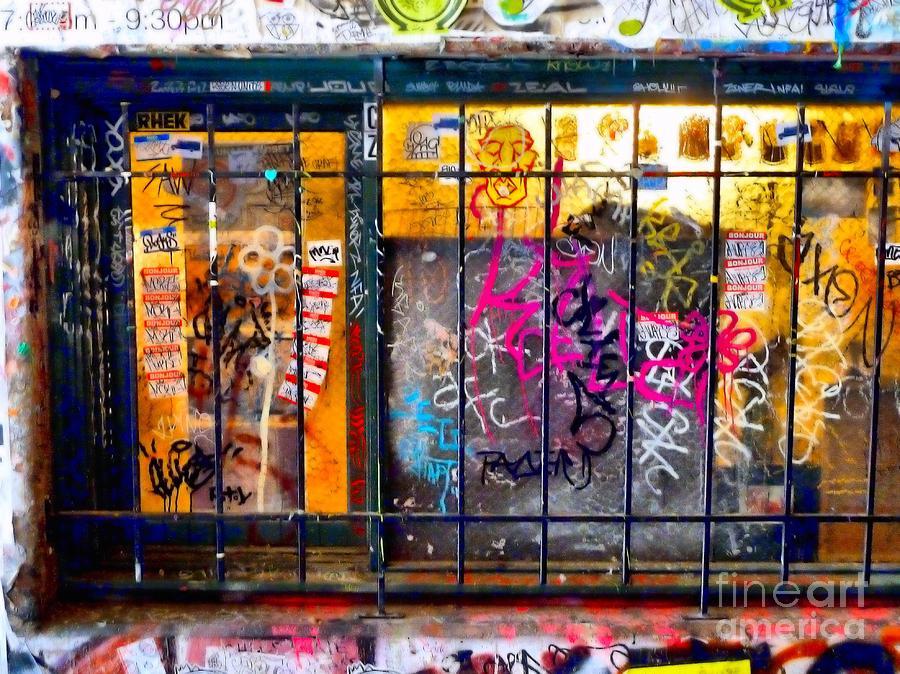 Abstract Photograph - Social Conscience by Lauren Leigh Hunter Fine Art Photography