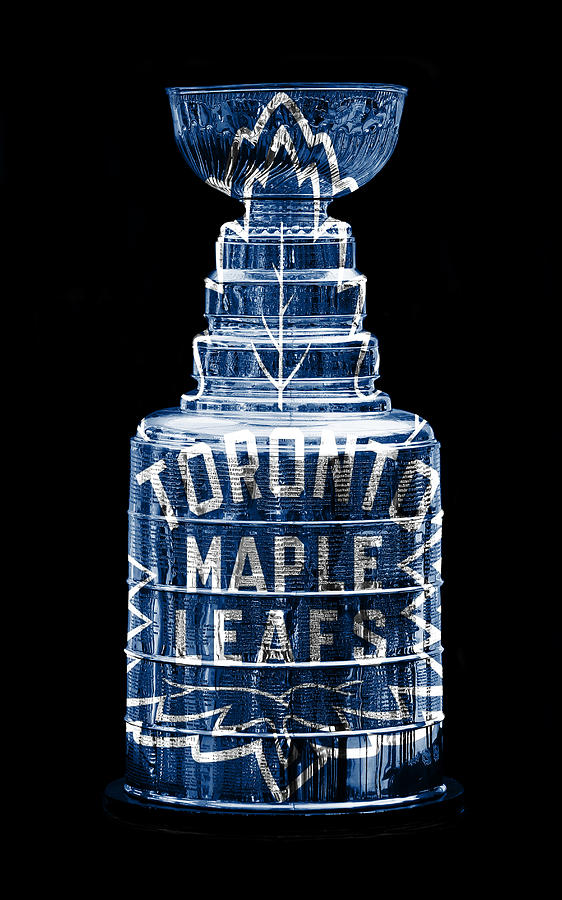 Stanley Cup 2 Photograph