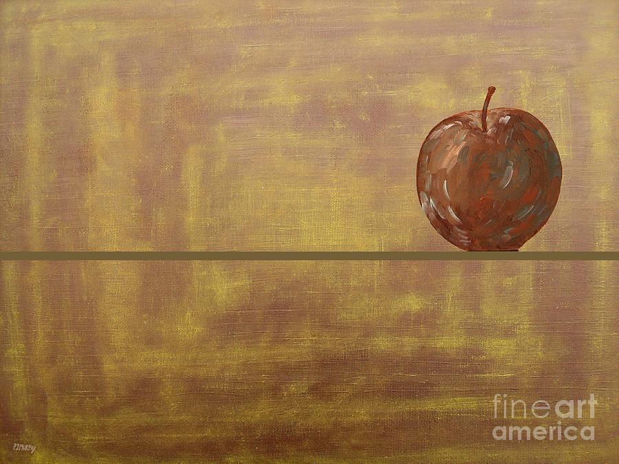 Still Life Painting - Still Life by Patrick J Murphy