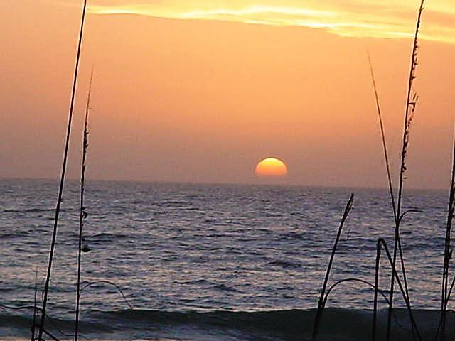 Sunset  Photograph by Bruce Kessler