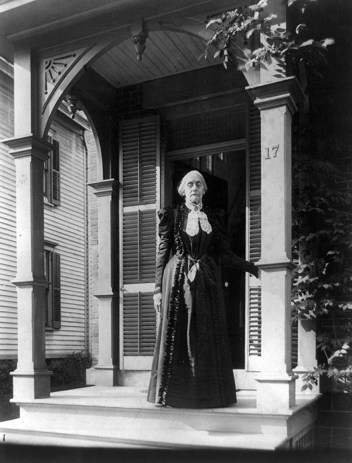 1900 Photograph - Susan B by Granger