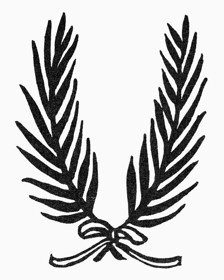 Achievement Painting - Symbol Achievement by Granger