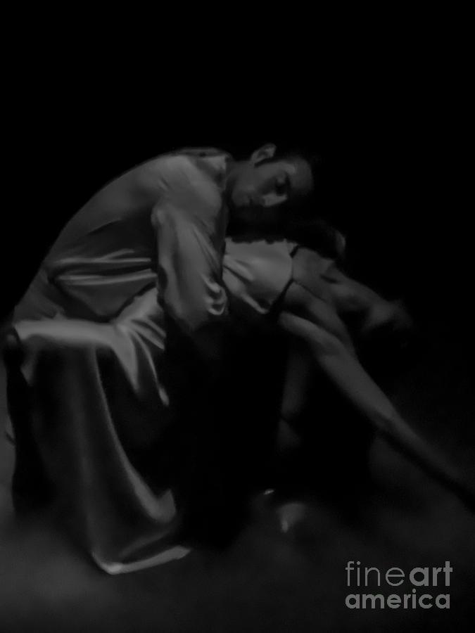 Tango Photograph