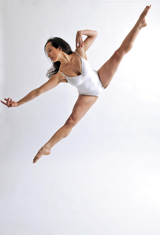 The Ballet Photograph by David J. Crewe Photography