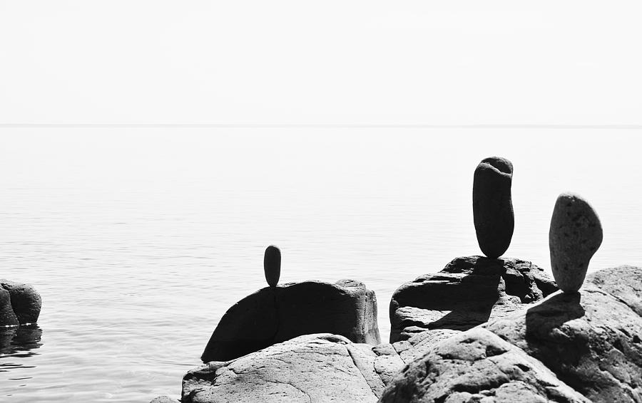 Blumwurks Photograph - The Expanse by Matthew Blum