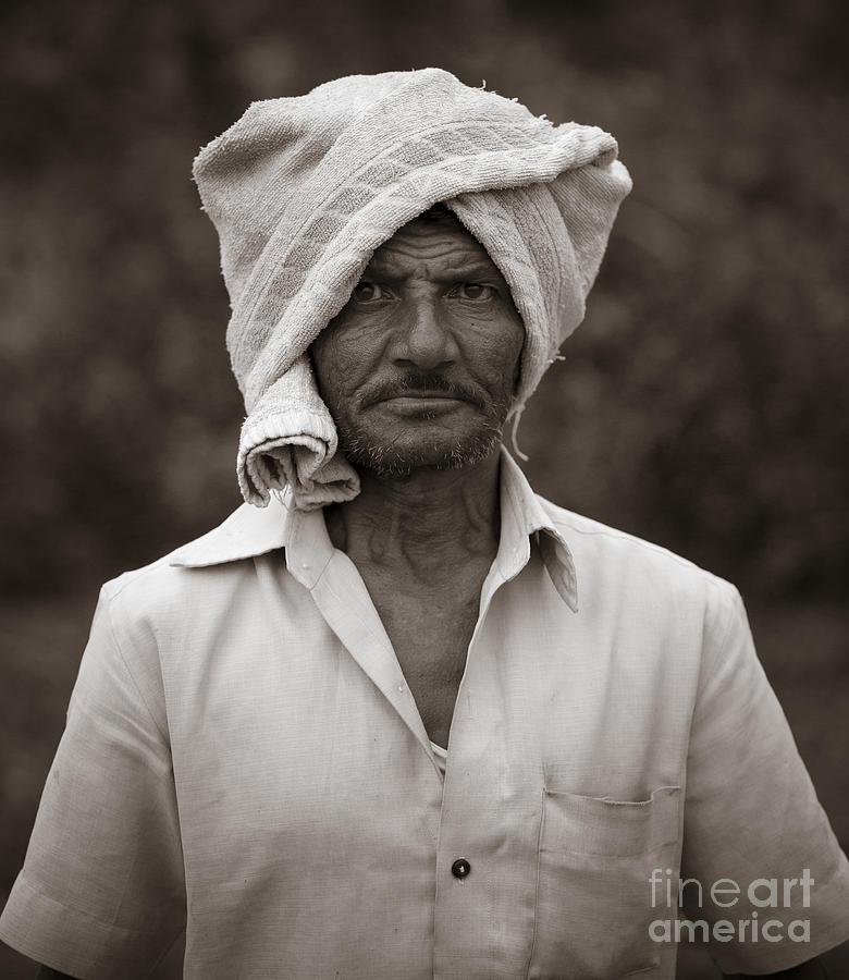 The Farmer by James L Davidson
