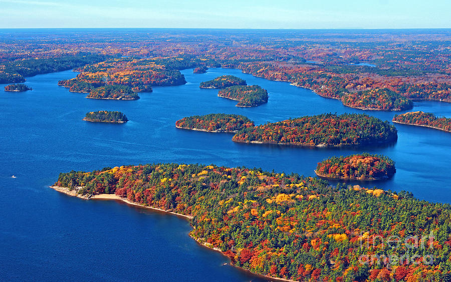 Thousand Islands Events