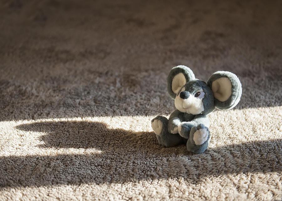 Toy by Gouzel -