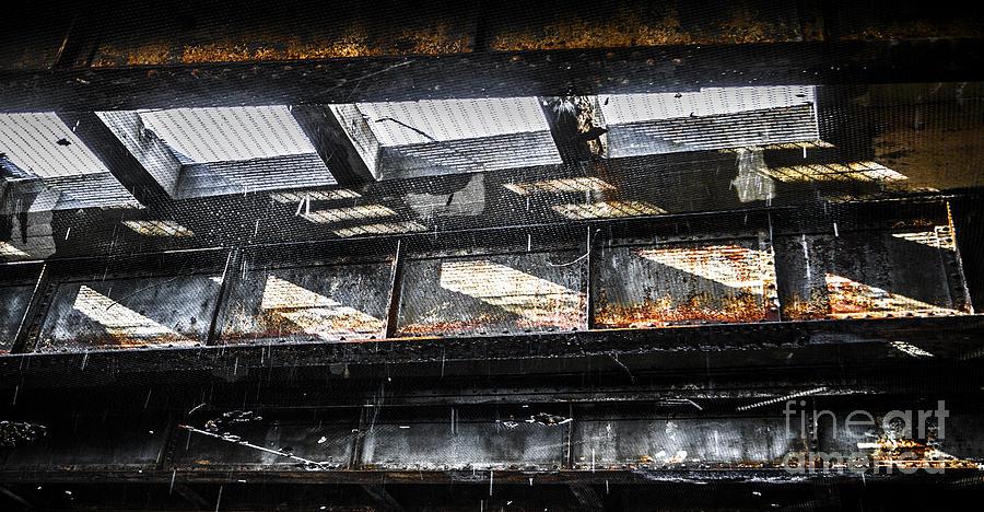 Street Photograph - Under The Street by Diane Diederich