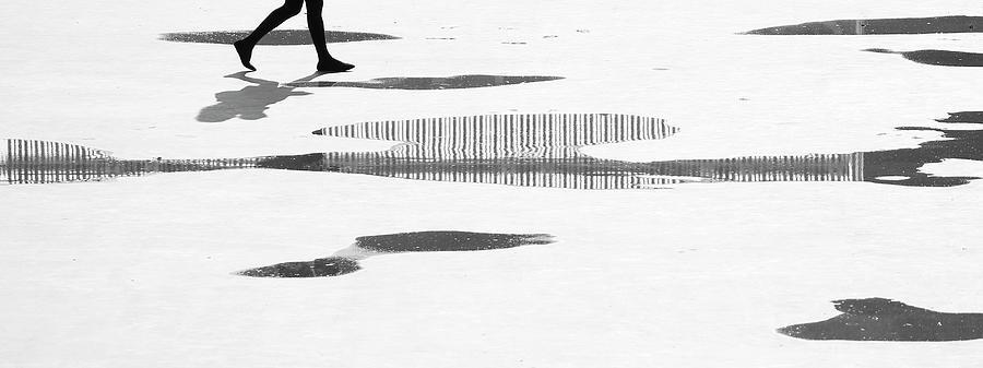 Panorama Photograph - Untitled by Jian Wang