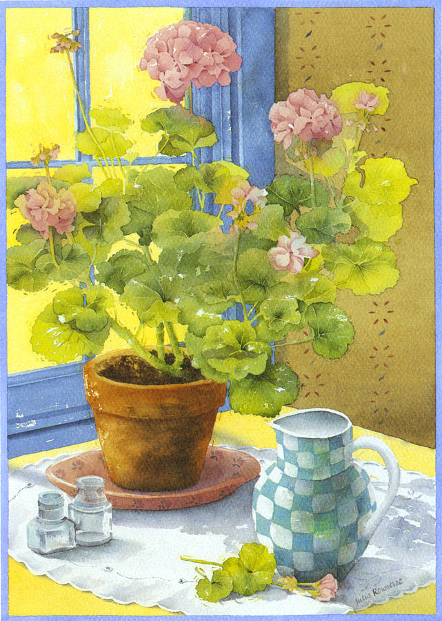 Illustration Photograph - Untitled by Julia Rowntree