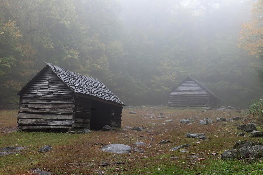 Usa, Tennessee, Smoky Mountains Photograph by Henryk Sadura