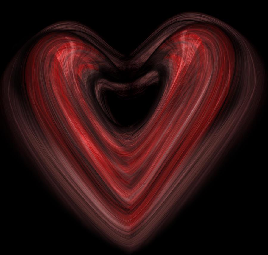 Valentine by Christopher Gaston