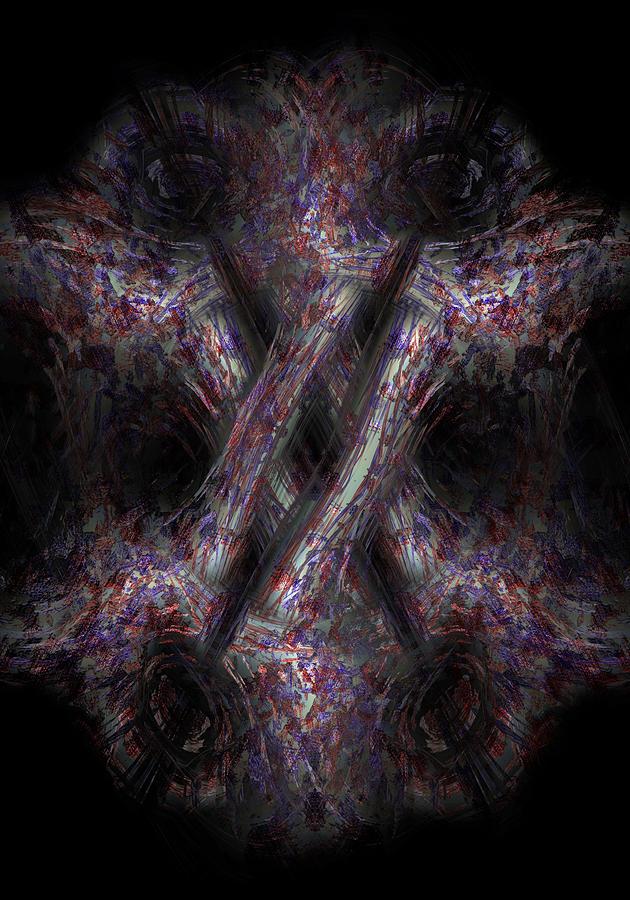 Vascular Network by Christopher Gaston