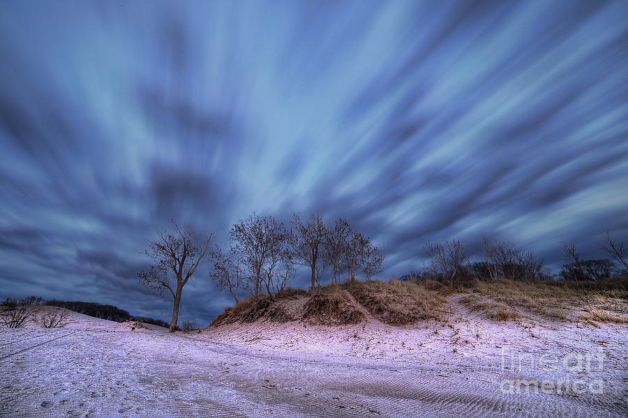 Warren Dunes Photograph - Warren Dunes State Park by Twenty Two North Photography